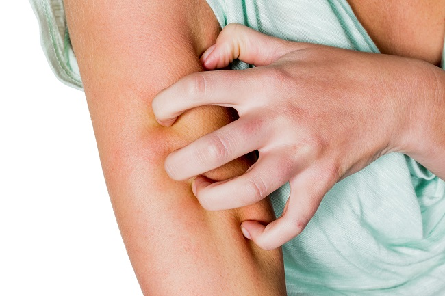 What are the Most Common Causes of Skin Allergies?