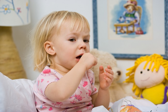Coughing and Wheezing in Children: What Parents Should Know