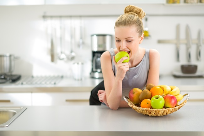 Could You Have Oral Allergy Syndrome?
